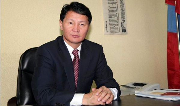 Б.Цогтгэрэл: Монголд хуулиас гадуурхи дархлагдсан авлигачдын бүхэл бүтэн сүлжээ үүсчихээд байна